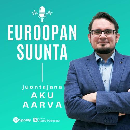 Euroopan Suunta's avatar