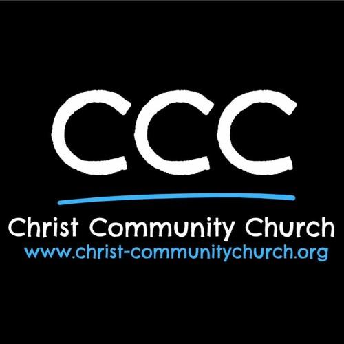 Christ Community Church's avatar