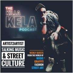 Killa Kela Podcast