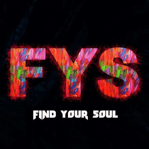 FIND YOUR SOUL's avatar