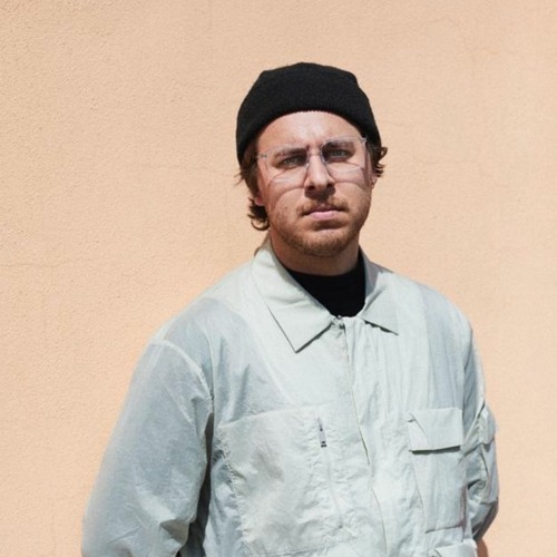 DJ BORING's avatar