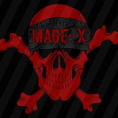 MAGE-X