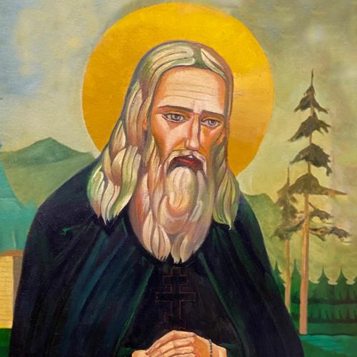 Saint Herman's avatar