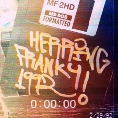 Herring Franky