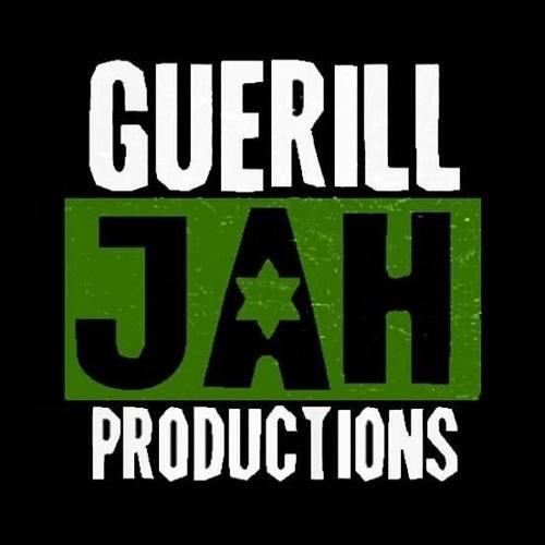 GuerillJah Productions's avatar