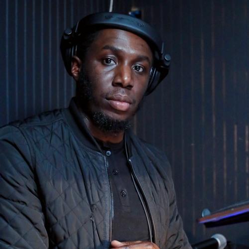 Official DJ KNYCE's avatar