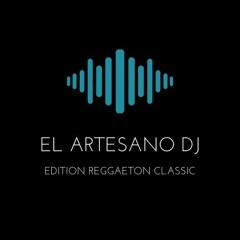 DJ ARTESANO