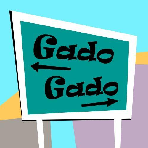 Gado.Gado's avatar