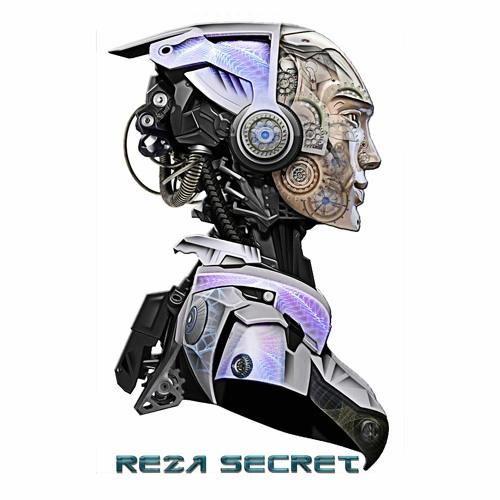 reza secret's avatar