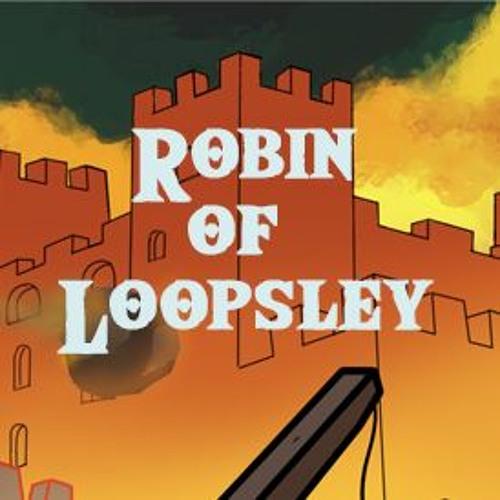 Robin of Loopsley's avatar