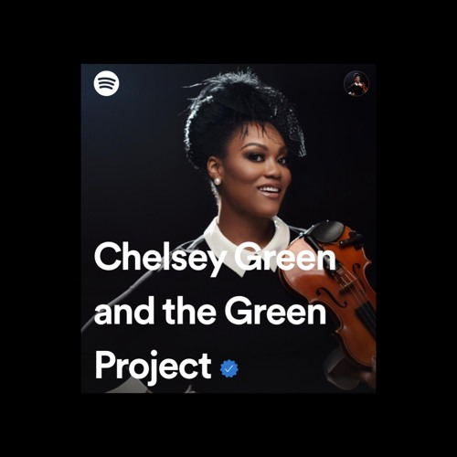 Chelsey Green and The Green Project's avatar