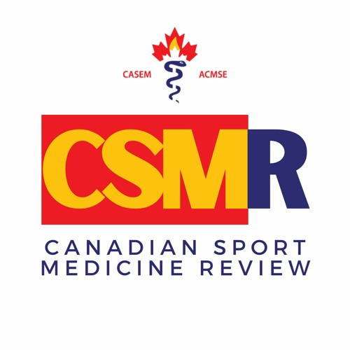 Canadian Sport Medicine Review's avatar