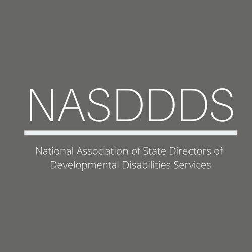 NASDDDS's avatar