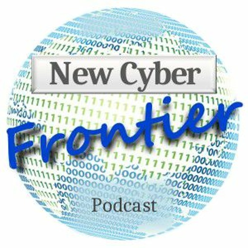 New Cyber Frontier's avatar
