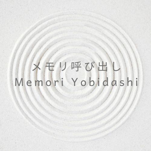 Memori Yobidashi's avatar