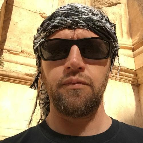Patrick Flanagan's avatar