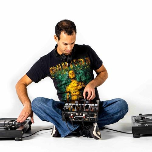 DJ Lickweed's avatar