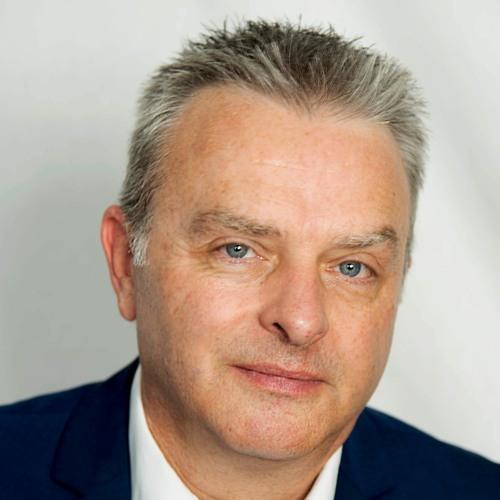 Cormac Dorrian's avatar