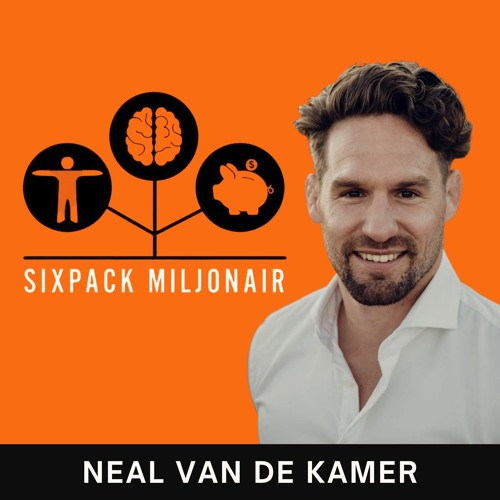 Sixpack Miljonair podcast's avatar
