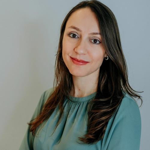 Maiara Trombini's avatar