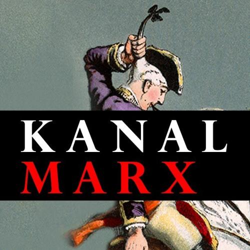 Kanal Marx podcast's avatar