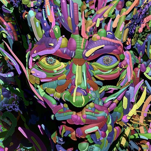 Jeff Drawbot's avatar
