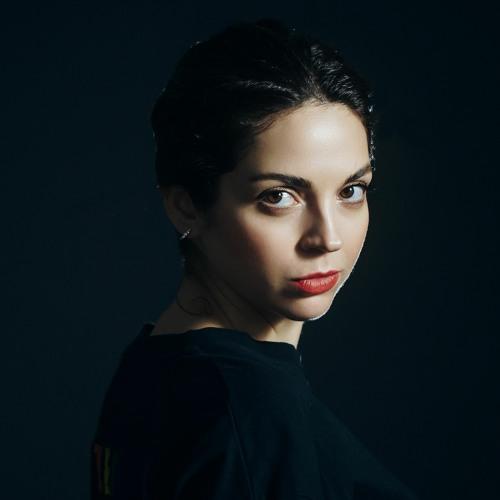 JULIA BONDAR's avatar