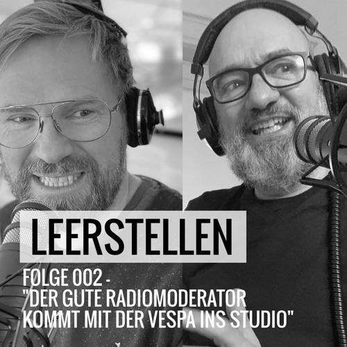 Leerstellen - der Podcast zum lebenslangen Lernen's avatar