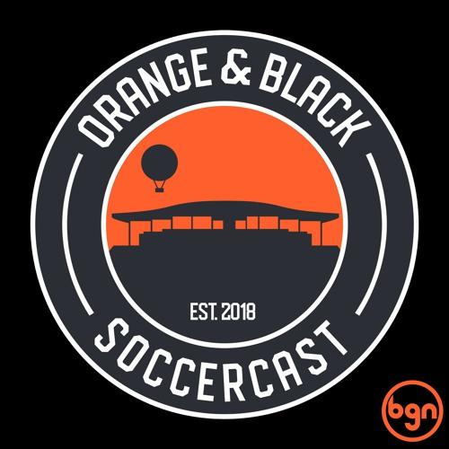 Orange & Black SoccerCast's avatar