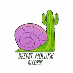Desert Mollusk Records