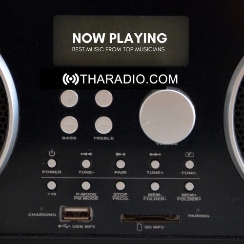ThaRadio.Com's avatar