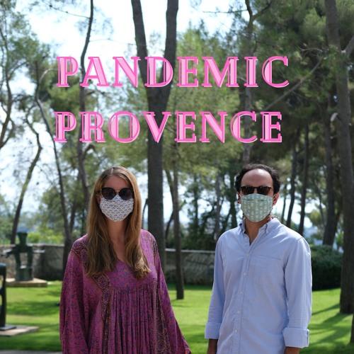 Pandemic Provence's avatar