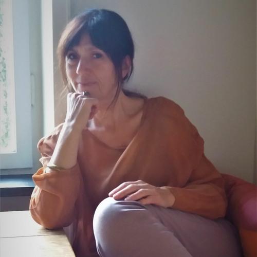 Madeleine Östlund's avatar