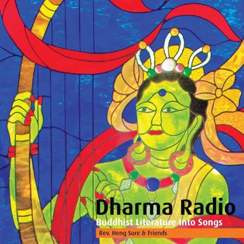 Dharma Radio's avatar