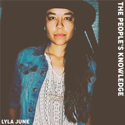 Lyla June's avatar