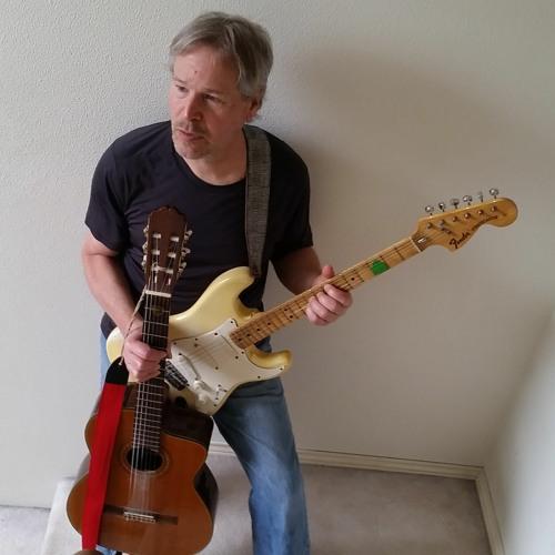 Kevin Ferguson's avatar