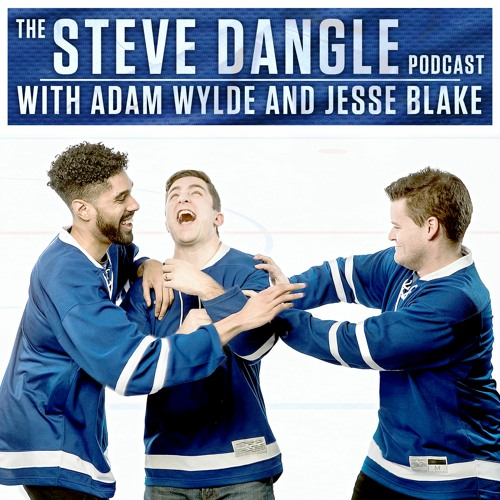 The Steve Dangle Podcast - Dec. 29, 2015 - No It Doesn't