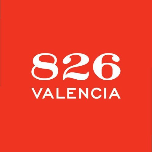 826 Valencia's Message in a Bottle's avatar