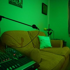 The Greenroom Podcast