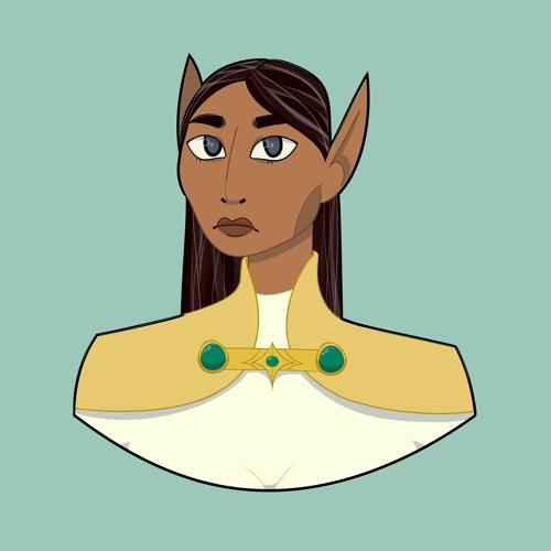 Zeva Barrera's avatar