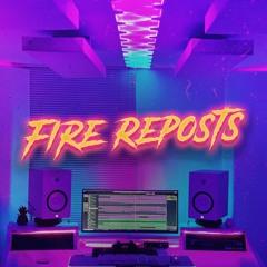 Fire Reposts