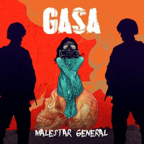 Gasa (Chile)'s avatar