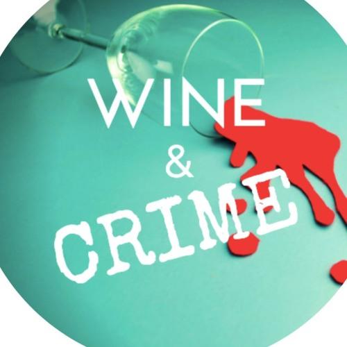 Wine & Crime Podcast's avatar