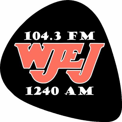 WJEJ 1240-AM's avatar