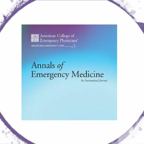 Annals of Emergency Medicine's avatar