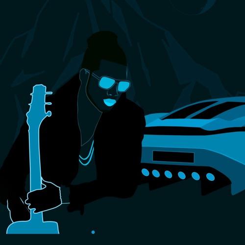 Alex Bass's avatar