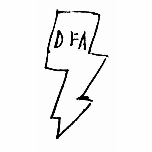 DFA Records's avatar