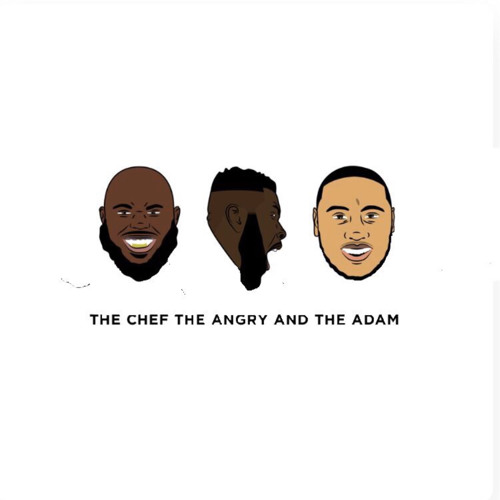 The Chef, The Angry and The Adam Podcast's avatar