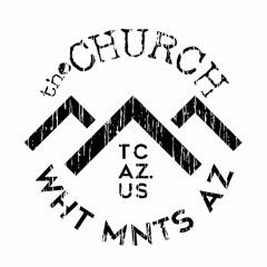 theCHURCH of Arizona