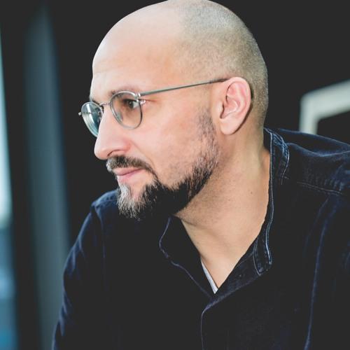 DJ d.b.h's avatar